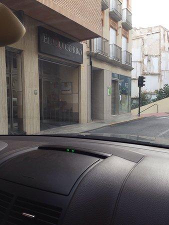Jijona, Spanien: photo0.jpg