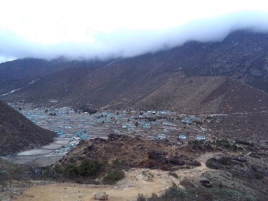 Alpine, TX: langtang Region Trek, Annapurna Region Trek, Everest Region Trek,Dolpo Region Trek,Rolwaling val