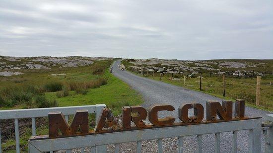 Marconi Station