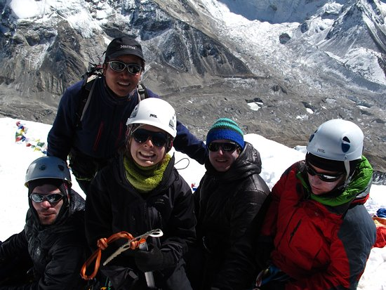 We, at Everest Alpine Trekking, are here to assist you in facilitating that experience.
