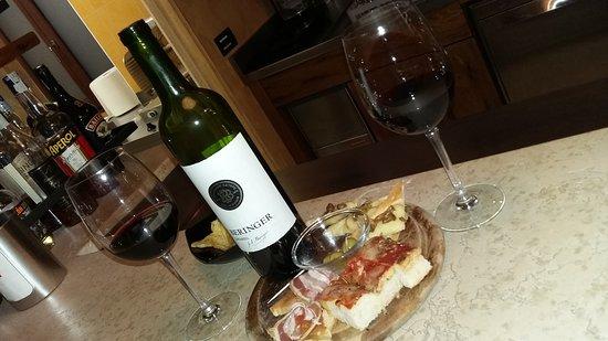 V Enoteca WineBar