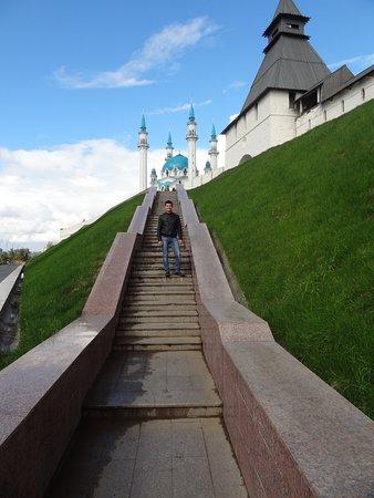 Kremlin Tours