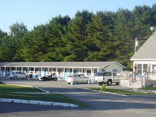 Belle Isle Motel Resmi