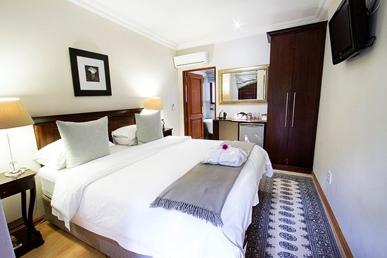 Bellgrove Guest House: Luxury Suite