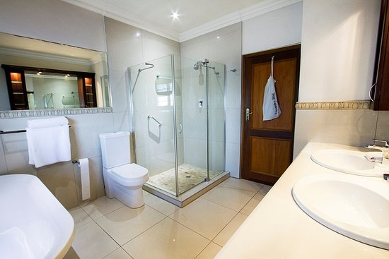 Bellgrove Guest House: Bathroom