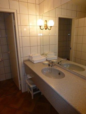 Hotel Eberwein: Alles da,,,