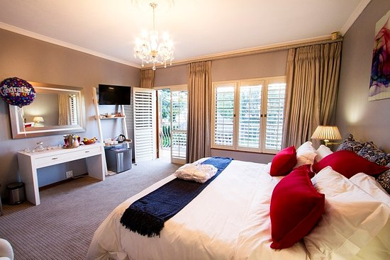 Bellgrove Guest House: Honeymoon Suite