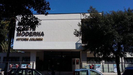 Museo D'Arte Moderna Vittoria Colonna