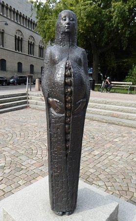 Lund, Suecia: Mary