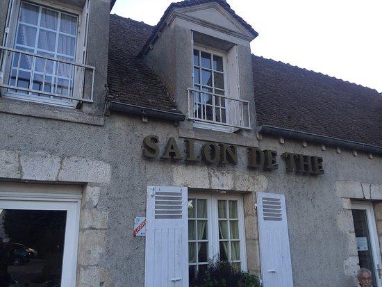 Saint-Benoit-sur-Loire, Francia: photo7.jpg