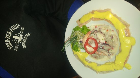 yoko sea food