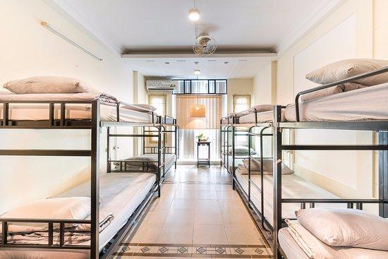 CLCC Hostel