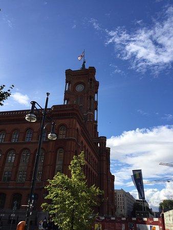 Rotes Rathaus: photo0.jpg