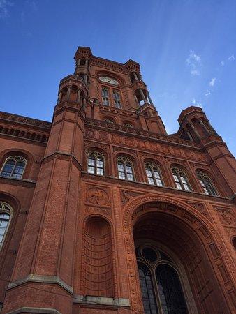 Rotes Rathaus: photo1.jpg