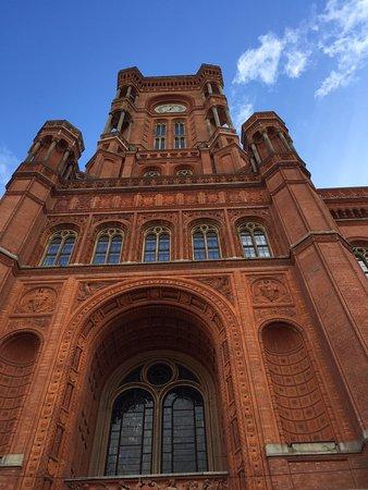Rotes Rathaus: photo2.jpg