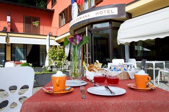 Hotel & Residence - La Sibilla Cusiana