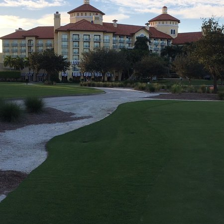 The Ritz-Carlton Golf Resort, Naples: Ritz Carlton Golf
