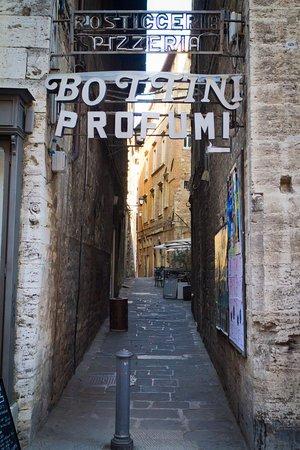 Hotel Fortuna: Perugia