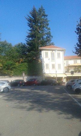 Hotel Roma Oleggio