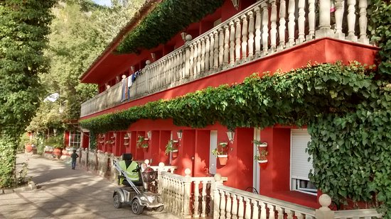 Hotel Rural Noguera de la Sierpe: IMG_20161009_095030579_HDR_large.jpg
