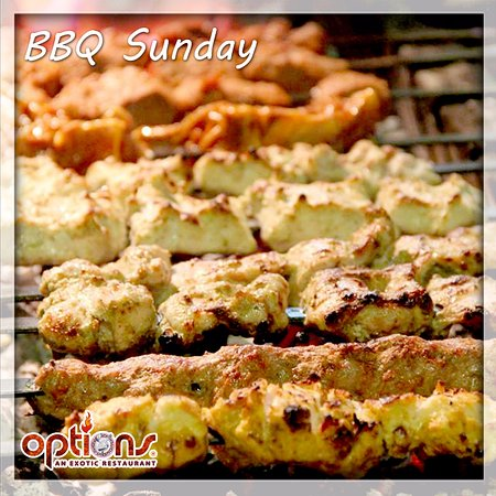 options restaurant lahore best sunday with best bbq in best restaurant in lahore options