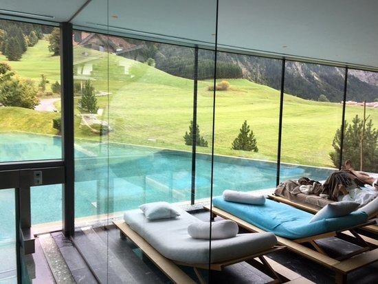 Hotel Jungbrunn Das Alpine Lifestyle Hotel Bewertungen