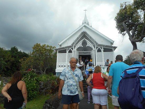 Honaunau, Χαβάη: visite ininterrotte