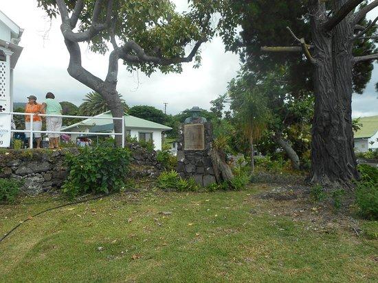 Honaunau, Χαβάη: san Benedetto