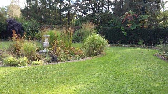 Ribchester, UK: Stydd Gardens