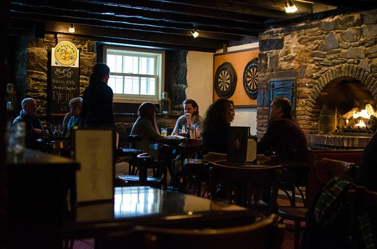 Fantastic The Henry House Pub Picture Of Henry House Halifax Download Free Architecture Designs Scobabritishbridgeorg