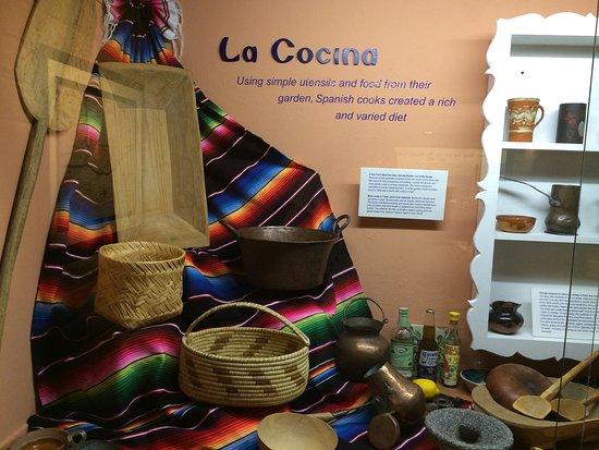 Tubac, AZ: Local peoples