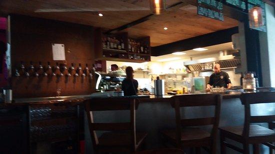 Bodegraven, เนเธอร์แลนด์: bar