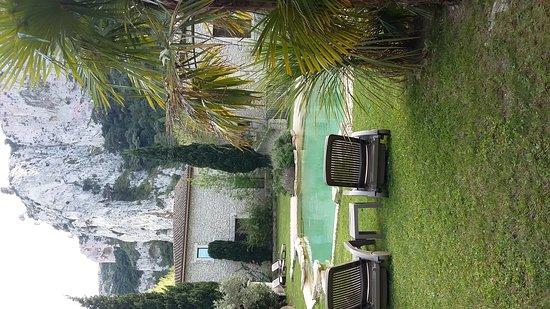 Orgon, Francia: L'Auberge du Parc