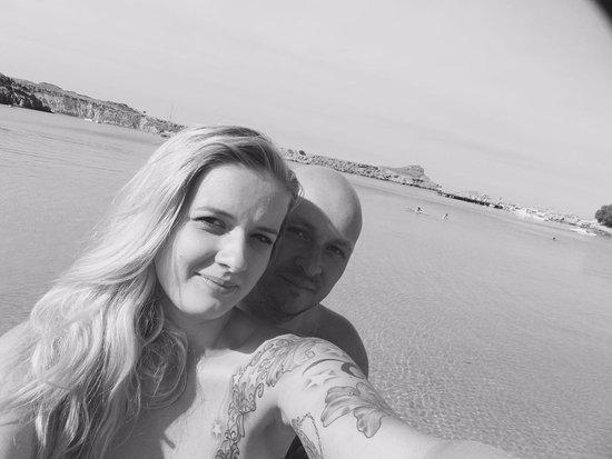 Lindos Beach : photo0.jpg