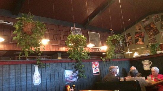 Liberal, Канзас: Cattlemans Cafe