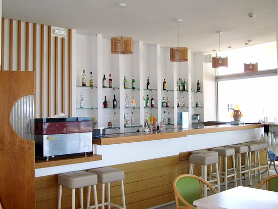 Hotel Flisvos Beach Studios