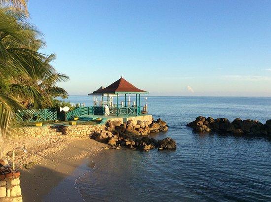 Chrisanns Beach Resort-billede