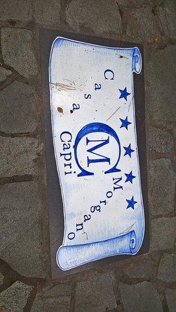 Casa Morgano Photo