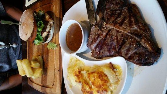 JD's steakhouse: 20161009_182444_large.jpg