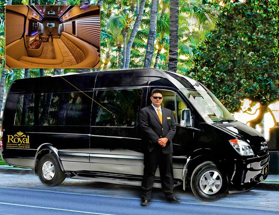 Royal hawaiian limousine tours honolulu aktuelle 2018 for Mercedes benz oahu