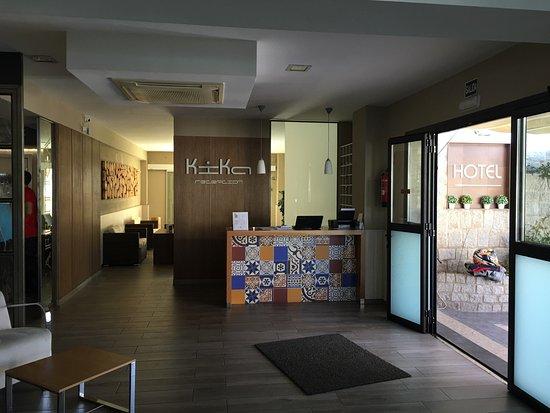 Hotel Kika