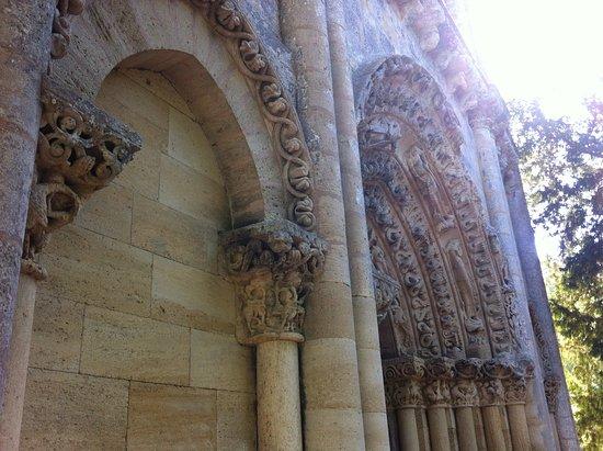Abbaye Saint-Nicolas de Blasimon