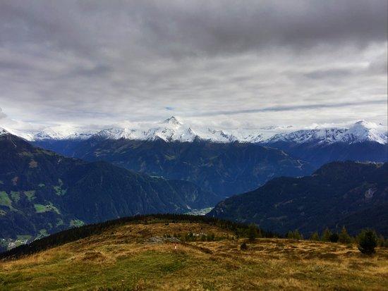 Hippach, Austria: Zillertaler Höhenstraße