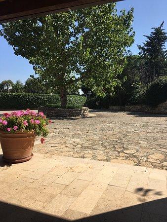 Toritto, Italia: Agriturismo Fariello