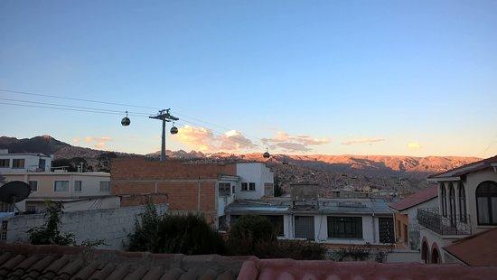 Pirwa La Paz Hostel