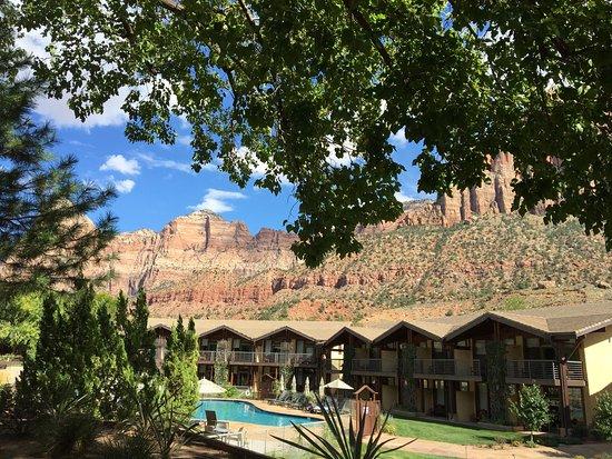Desert Pearl Inn: photo2.jpg