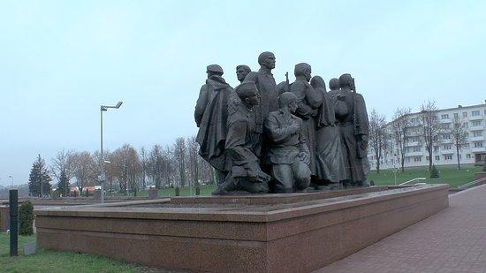 ヴィーツェプスク州