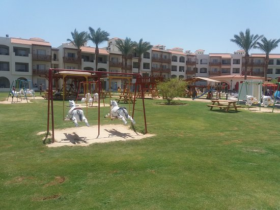 Dana Beach Resort Aufnahme