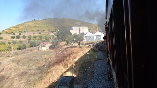 Douro Historic Steam Train : DSC_0134_large.jpg