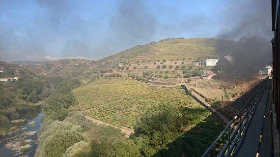 Douro Historic Steam Train : DSC_0132_large.jpg